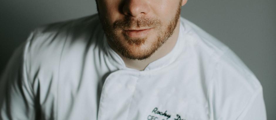 ChefWorks Insider: Rocky Dunnam