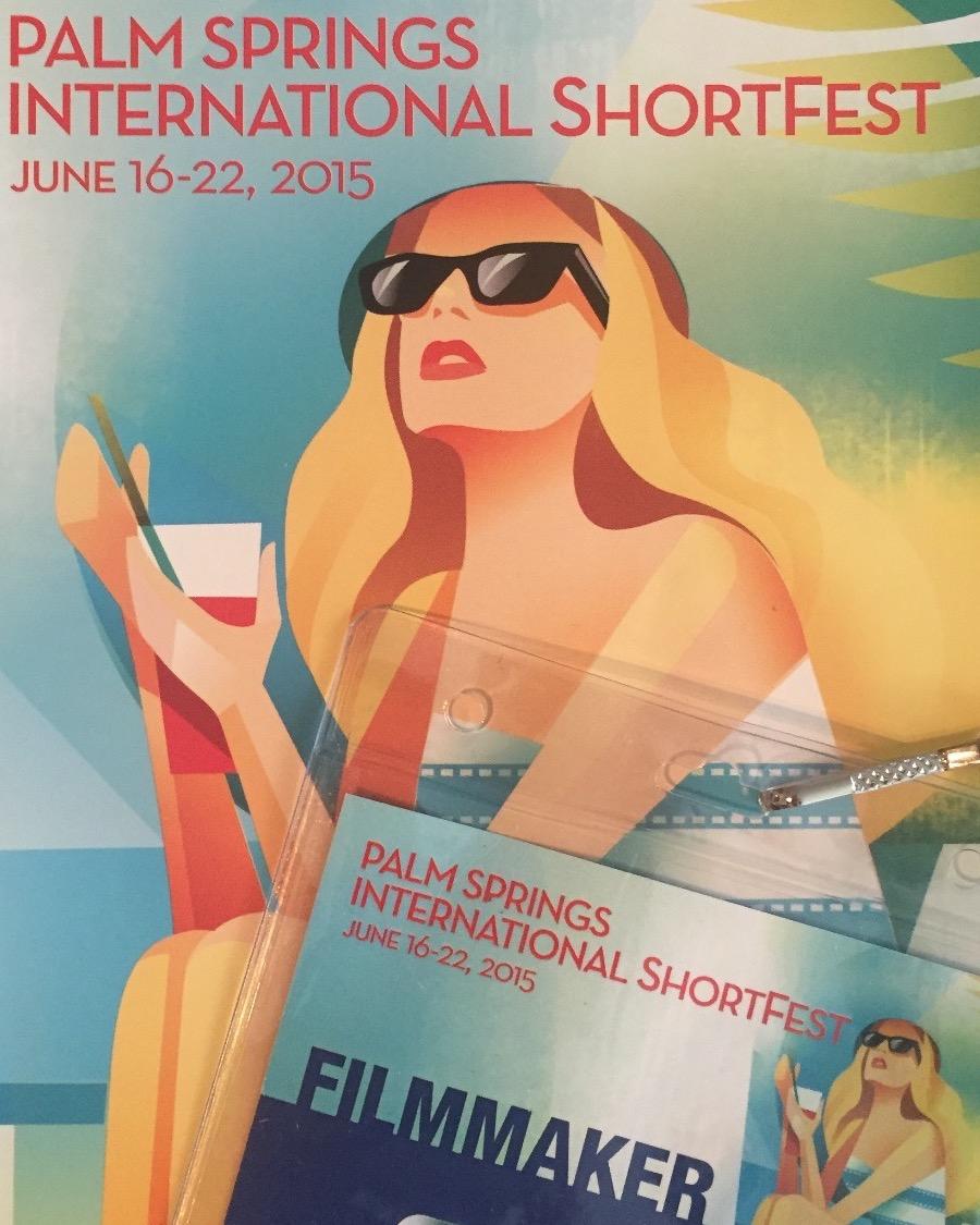 Palm Springs Int'l ShortFest