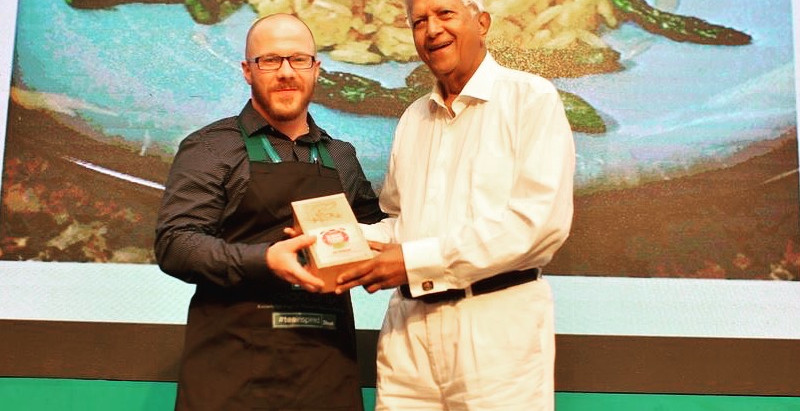 Dilmah's Always Tea Time Challenge Winner!