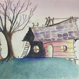 Posie's House