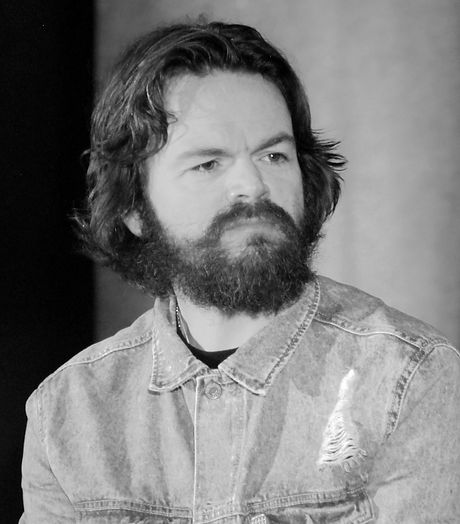 Stephen Walters (and Andrew Gower) at Creation Entertainment's New Jersey Outlander Convention - 19