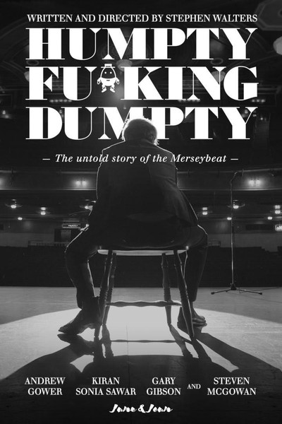 Humpty Fu*king Dumpty