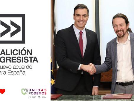 UN NUEVO ACUERDO PARA ESPAÑA EN MATERIA LABORAL