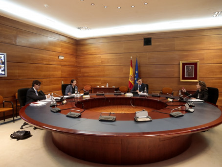 El Plan del Gobierno para la vuelta hacia la normalidad