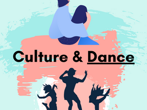 Culture and Dance