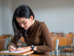 Difficulties of Studying for the SAT as an Ethnic Minority