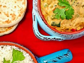 Recipe for Navratan Korma