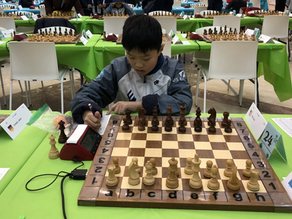 Travels with Chess (2) - Spain