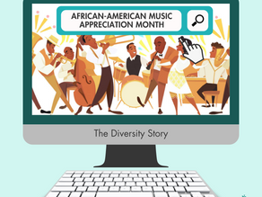 Snippet: African-American Music Appreciation Month