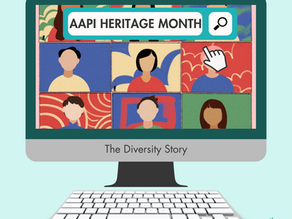 Snippet: AAPI Heritage Month