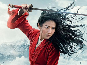 How I, As An Asian Youth, View the Live-action Mulan Movie