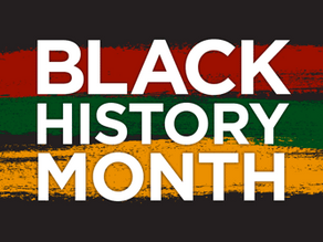 Snippet: Black History Month