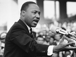 Snippet: Martin Luther King Jr. Day