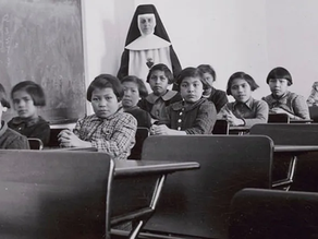 The Impact of Residential Schools on Our Indigenous Communities