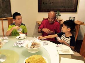 Uncle Liu
