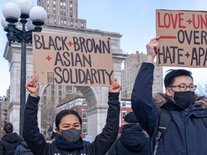 How the Model Minority Myth Affects Black and Asian People