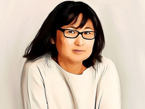 Maya Lin: The Influence of Asian-American Heritage on Artistic Identity