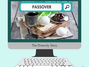Snippet: Passover