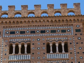 Muslim and Arab Influences on Spanish Architecture