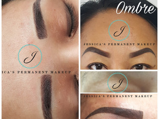 About Permanent Makeup