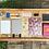 Thumbnail: Material Encuadernación Japonesa