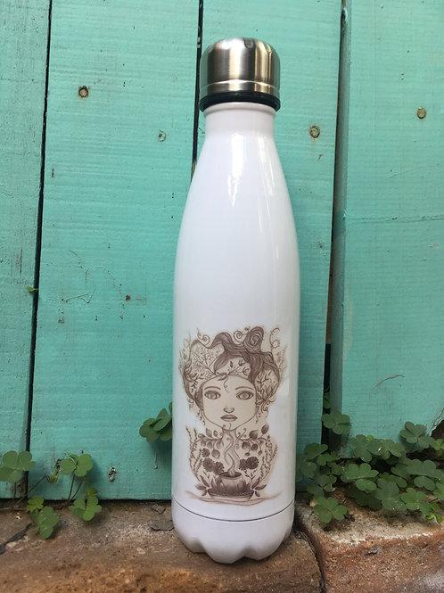 Botella de Acero de Doble Pared