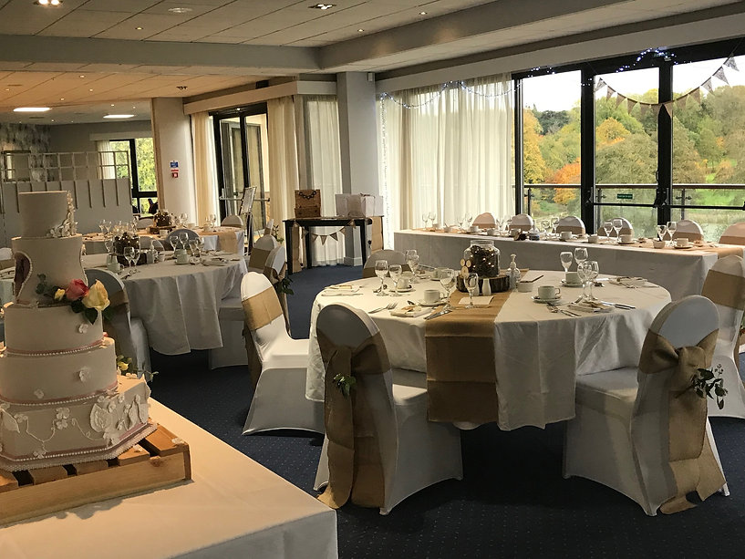 Lakeview Suite, reception meal 2.jpg