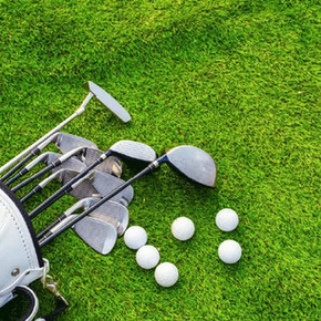 Free rounds of golf