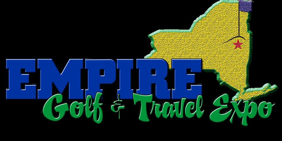 Empire Golf Expo 2022