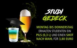 Studigedeck