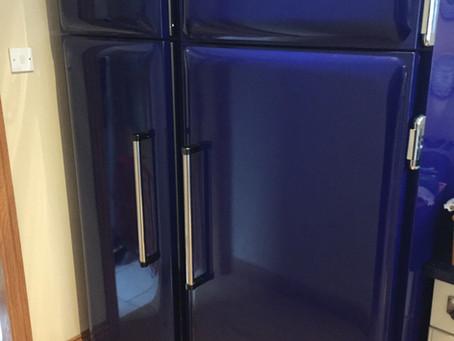 AGA fridge and freezer repairs