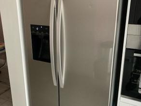 Kenwood fridge freezer repairs