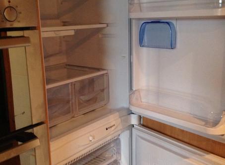 Integrated Refrigeration Installations,Greenock