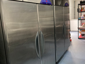 Commercial refrigeration servicing & repairs