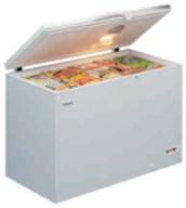 Chest freezer repairs