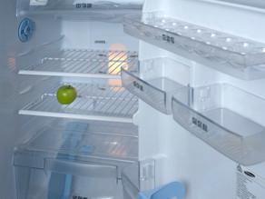 Schrieber fridge spare,Response Glasgow