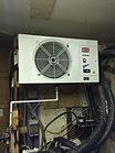 beer cellar cooling repair