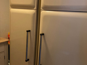 AGA Fridge & Freezer Repairs Scotland