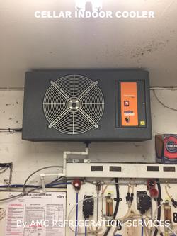 Cellar Cooling