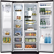 Samsung fridge freezer repairer