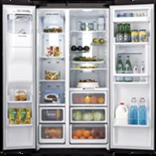 Samsung fridge freezer repairer