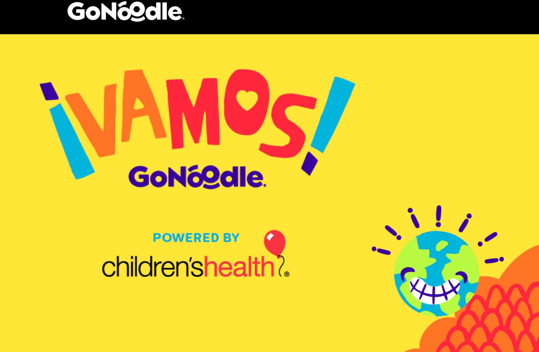 GoNoodle-Spanish