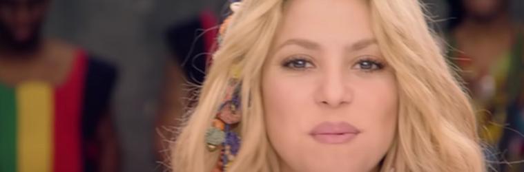 Waca Waca - Shakira