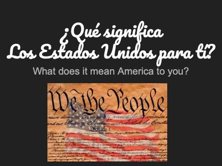 ¿Qué es Democracia?