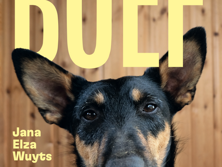 Lees het boek 'Boef. Hoe ik een wilde Spaanse berghond in huis nam'