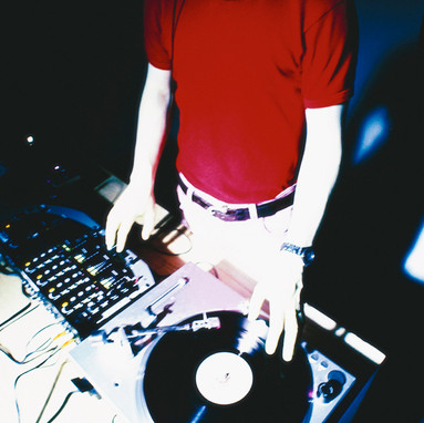 In The House DJ Mix