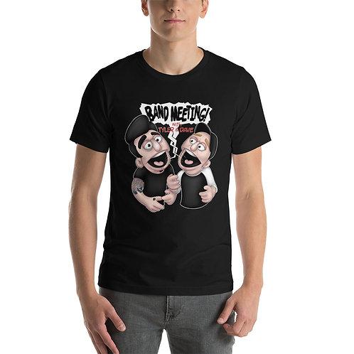 UNISEX PUPPET T-Shirt