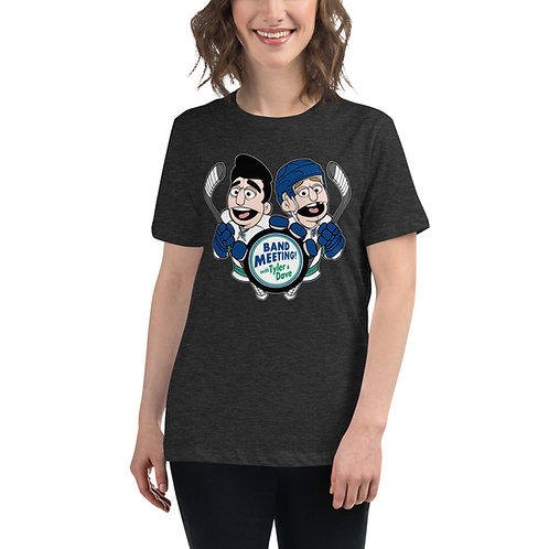 Women's Hockey T-Shirt