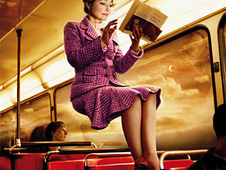 FRENCH MOVIE - Saturday 28th February (7:00 pm)