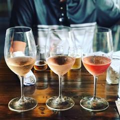 Wine Flight